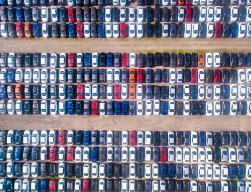 Ταξινομήσεις καινούργιων οχημάτων κατά το Μάρτιο 2021
