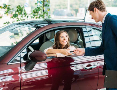 Ανοικτές οι εκθέσεις αυτοκινήτων και τα συνεργεία