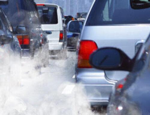Όχι μόνο στην Αθήνα-Θεσσαλονίκη τα προβλήματα με τη ρύπανση στον αέρα, μετρήσεις στο Βόλο επιβεβαιώνουν ιδιαίτερα αυξημένα επίπεδα ρύπων μικρών σωματιδίων (PM2.5)