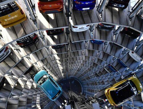 Απάτη μη καταβολής ΦΠΑ σε εισαγόμενα μεταχειρισμένα αυτοκίνητα με θύματα ανυποψίαστους καταναλωτές.